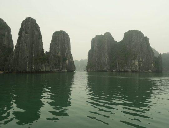 My Frustrating Experience Visiting Halong Bay Vietnam