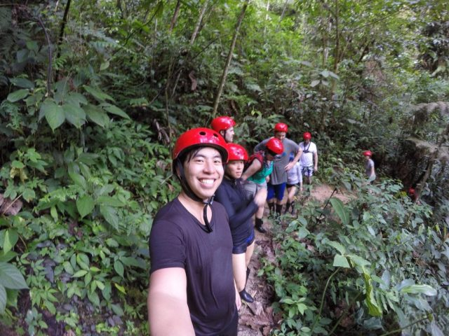 Amazon Rainforest, My Experience Staying Overnight in the Amazon Rainforest in Ecuador