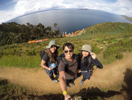 My Adventures Going to Cusco Peru from Copacabana Lake Titicaca