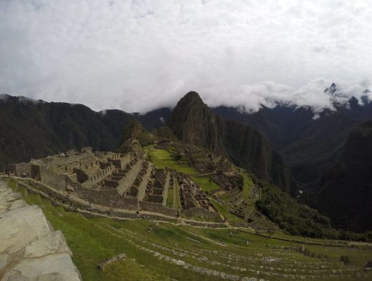 Machu Picchu - 22 Pictures from Start to Finish (Starting from Cusco)