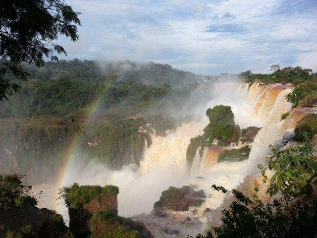 Brazilian Tourist VISA