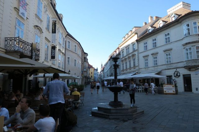 Bratislava, Bratislava – What is it Like in the Slovakian Capital City?