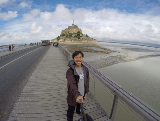 The Step-by-Step Guide to Seeing Mont Saint Michel Starting from Paris France