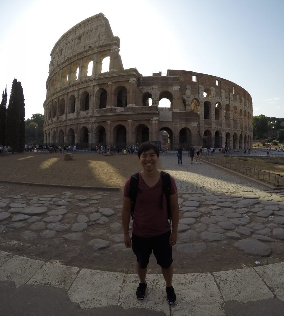 Since Starting My One Year Trip Around The World I Really Wanted To See Is All Amazing Wonders In Our Planet Back 2007 New7Wonders Foundation