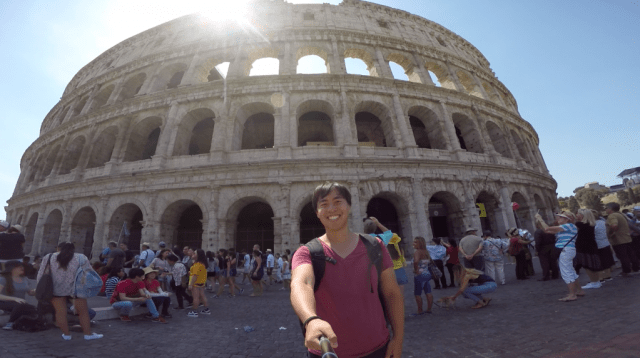 Vatican City, How to See the Colosseum and Vatican City in 24 Hours (16 Pictures)