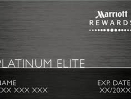 How to Get Marriott Platinum Status In Just 9 Stays (TIME SENSITIVE)