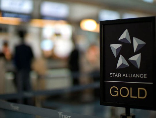 How To Get Star Alliance Gold Status In Just 3 Steps