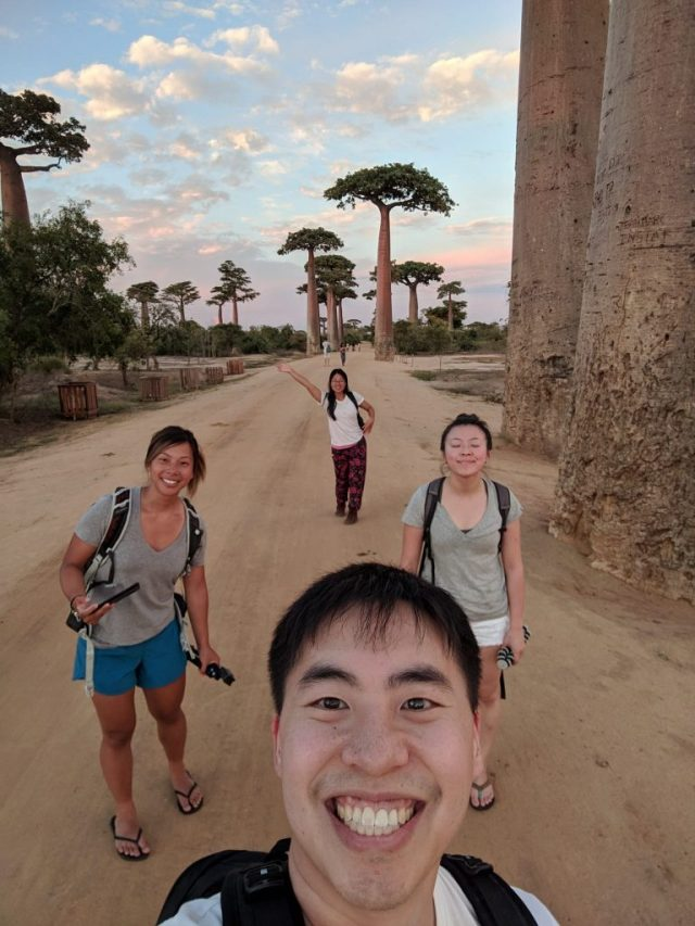 avenue of the baobabs, Journey To The Iconic Avenue Of The Baobabs in Madagascar