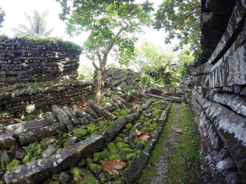 nan madol, My Experience Exploring The Ancient Ruins Of Nan Madol In Micronesia