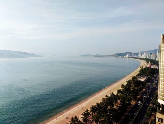 How To DIY Nha Trang Vietnam City Tour - Ponagar Tower, Long Son Pagoda, And More!