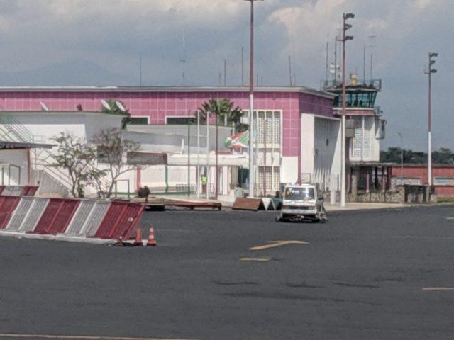 Rwanda-Burundi border crossing