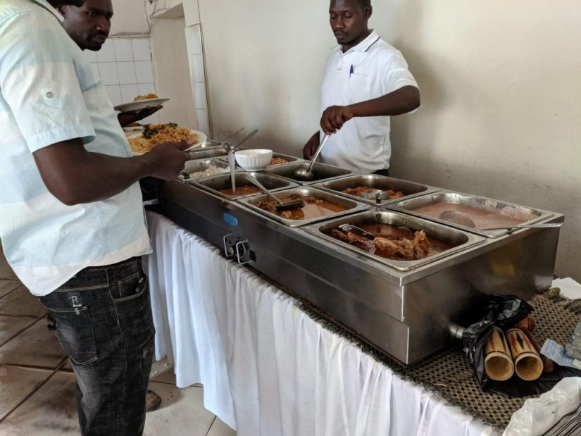 ugandan food