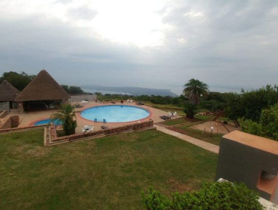 Akagera Game Lodge Review - Staying Inside Akagera National Park