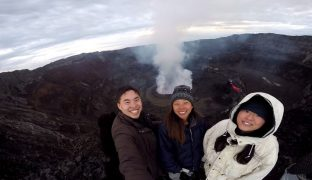 Mount Nyiragongo Volcano Trek – Hiking Up An Active Volcano in Democratic Republic of Congo