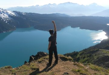 Canada – Country #2 In My Mission To Visit All UN Recognized Nations