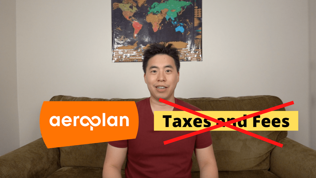 fees when redeeming your aeroplan miles, How To Avoid Paying Huge Fees When Redeeming Your Aeroplan Miles