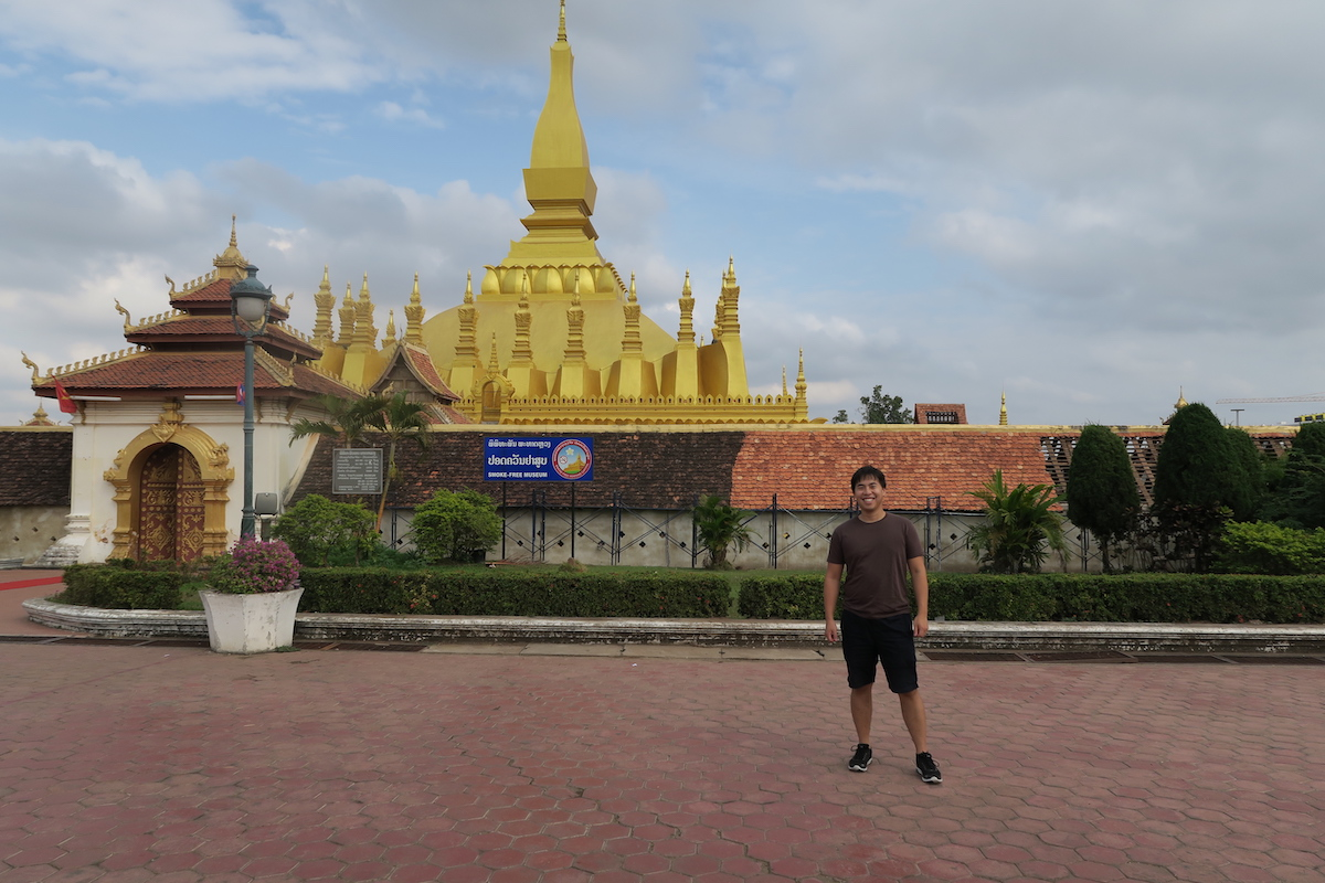 laos, Laos – Country #24 In My Mission to Visit All UN Recognized Countries