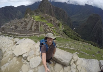 Peru – Country #32 In My Mission to Visit All Countries in the World
