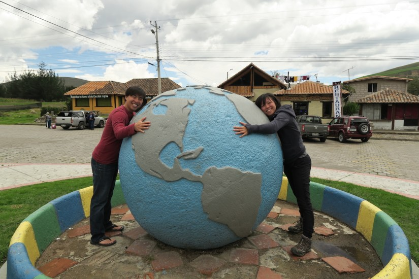 Ecuador, Ecuador – Country #33 In My Mission to Visit All Countries in the World