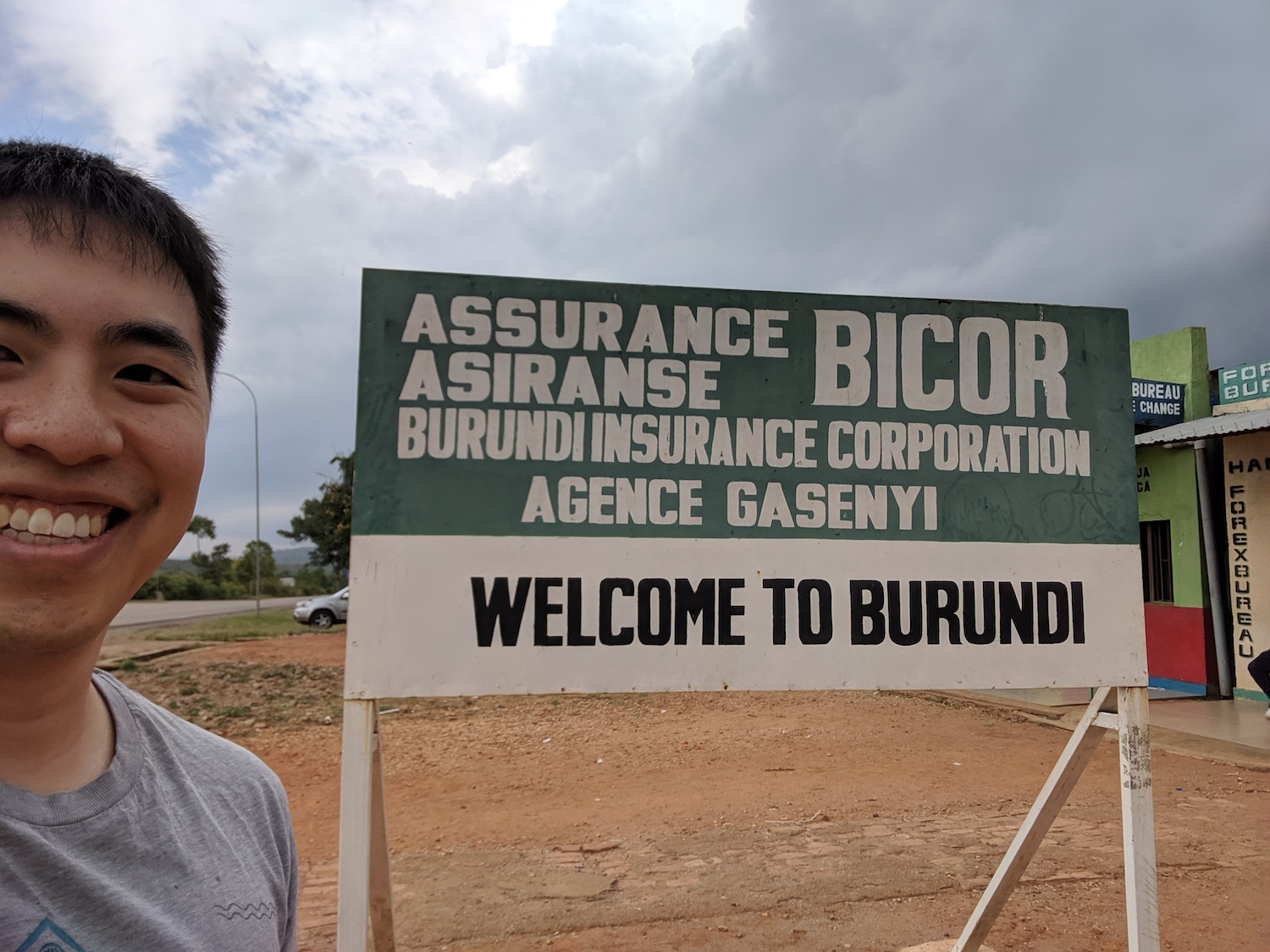burundi, Burundi – Country #81 In My Mission to Visit All the Countries in the World