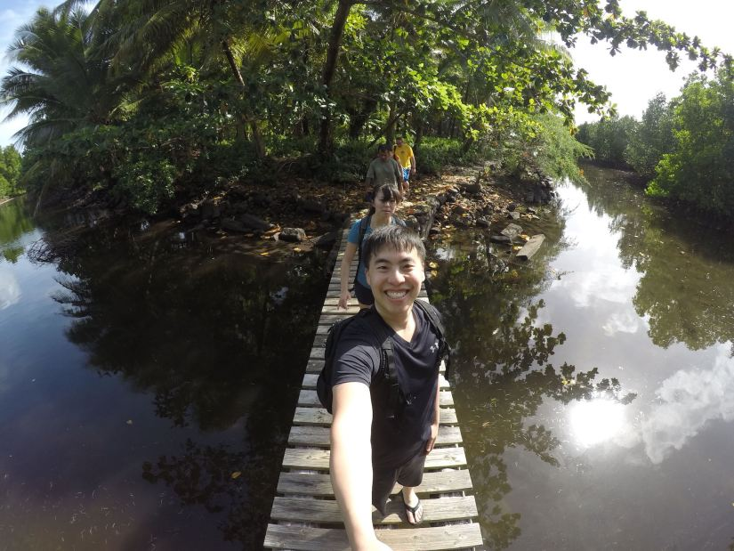 micronesia, Micronesia – Country #78 In My Mission to Visit All the Countries in the World