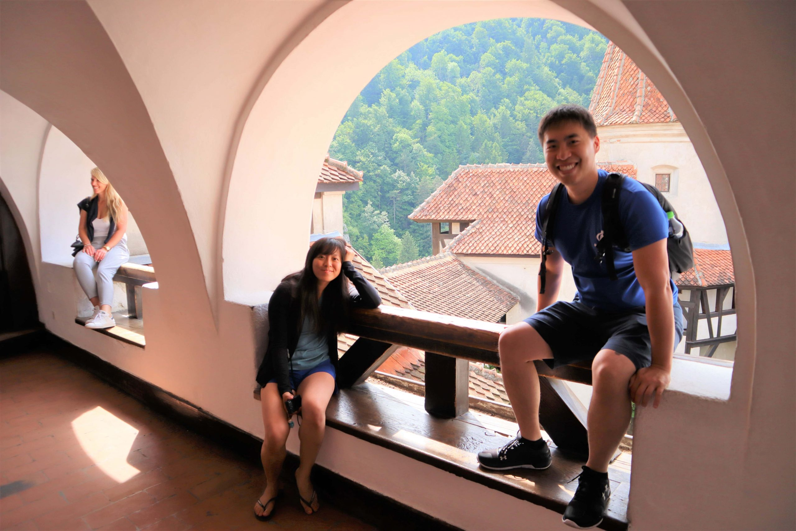 Romania, Romania – Country #84 In My Mission to Visit All the Countries in the World