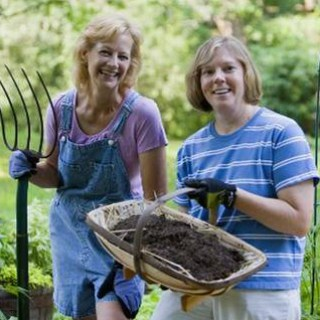 Making Compost with Deb Martin