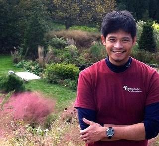 Next Generation Gardener With Riz Reyes