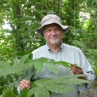Medicinal Herbs with Dr. Michael J. Balick