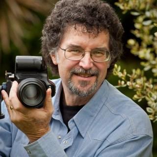 Garden Photography with Saxon Holt