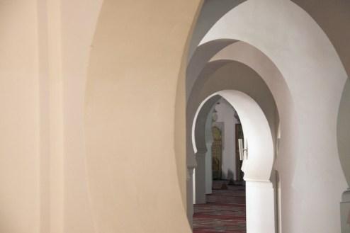 morocco, qaraouiyine mosque