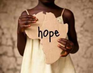 HOPE-Africa-girl