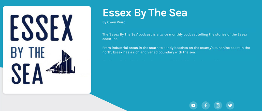 essex by the sea pdocast