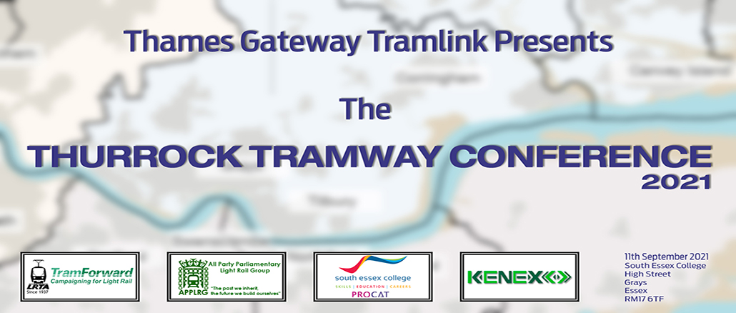 Thurrock Tram Conference