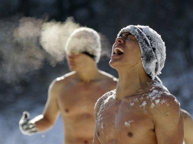 Korean Snow 03