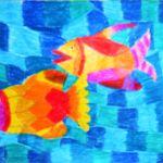 Nandan kenfortes art class