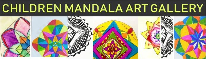 KENFORTES MANDALA ART GALLERY