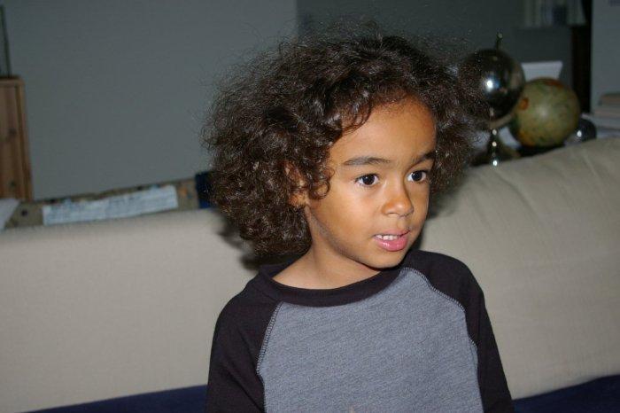 My Grandson Alexander
