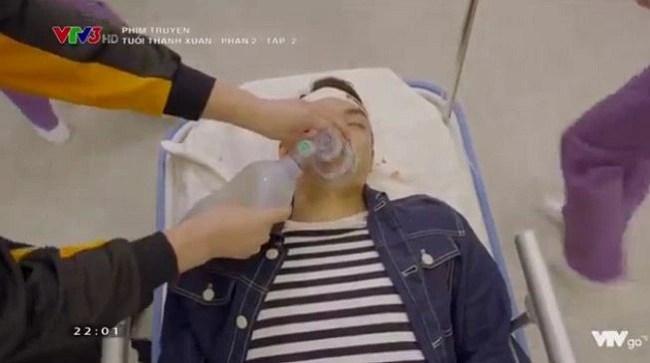 """""""Tuổi Thanh Xuân 2"""": Mới chiếu hai tập đã nhặt được cả rổ sạn - Ảnh 8."""