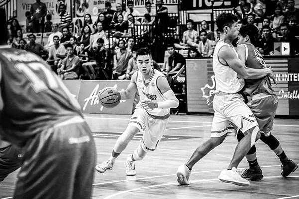 Nguyễn Thị Loan hẹn hò ngôi sao của bóng rổ Việt Nam - Ảnh 9.