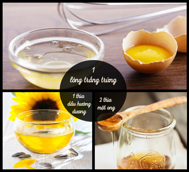 Top 4 mặt nạ dưỡng ẩm dành cho da khô dễ tìm thấy ngay trong bếp - Ảnh 1.