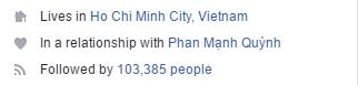 Lộ diện bạn gái xinh đẹp của Phan Mạnh Quỳnh đi thi The Face! - Ảnh 4.
