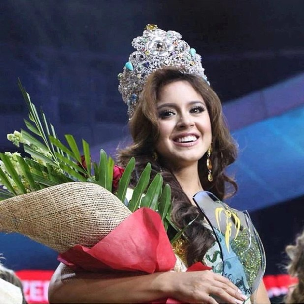 Miss Earth: Candidates deteriorated, organized pools, scandal - Photo 24.