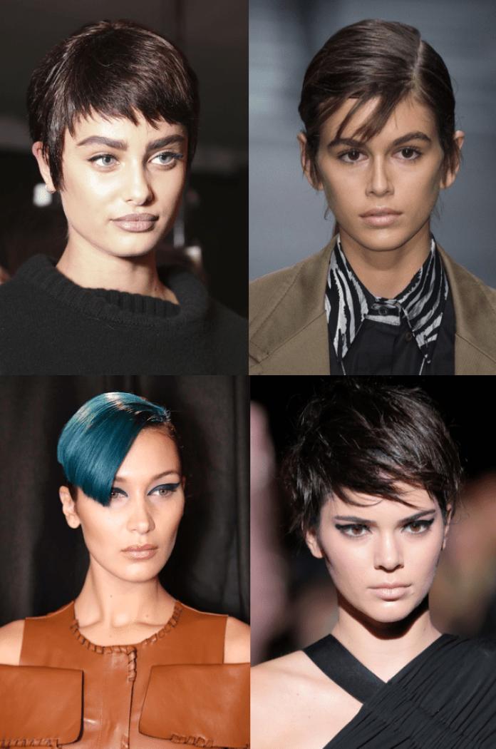 6 xu hướng tóc hot nhất năm 2018, bạn nên update ngay nếu đang muốn đổi kiểu tóc - Ảnh 4.