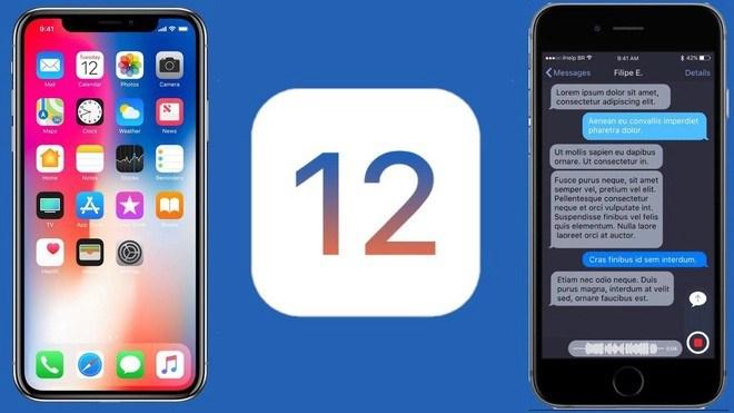 Một số người dùng phản ánh rằng màu sắc trên iPhone X bị nhạt đi sau khi nâng cấp lên iOS 12 - Ảnh 1.