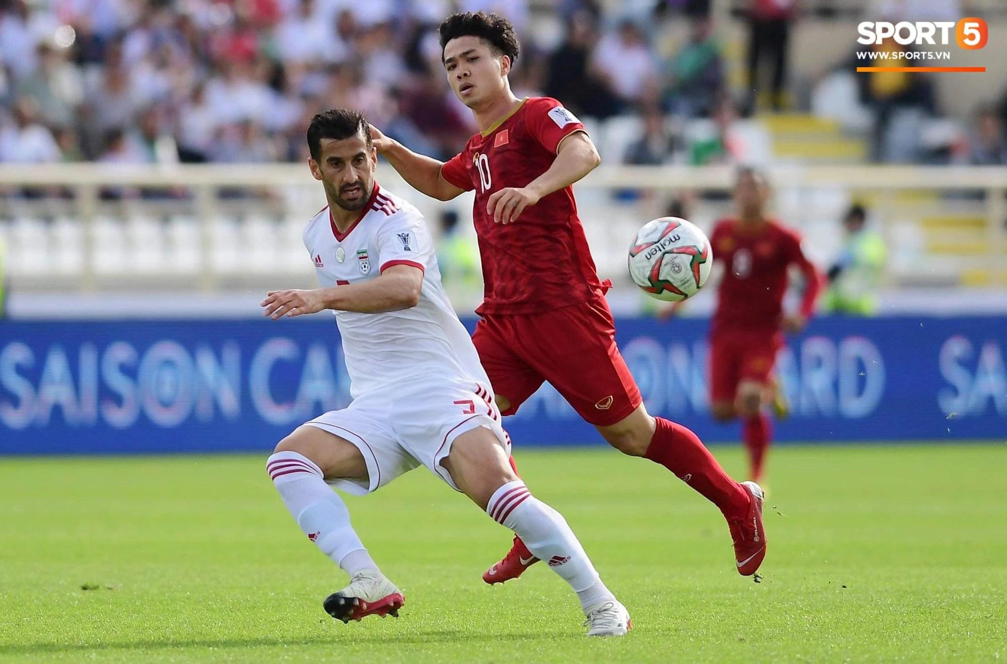 Quang Hải hét lớn, hô hào đồng đội đứng dậy sau bàn thua - Ảnh 9.