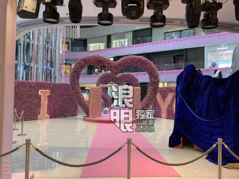 Hé lộ quang cảnh 99.999 đoá hồng thiếu gia trùm sòng bạc Macau chuẩn bị cho màn cầu hôn chân dài Victorias Secret - Ảnh 5.