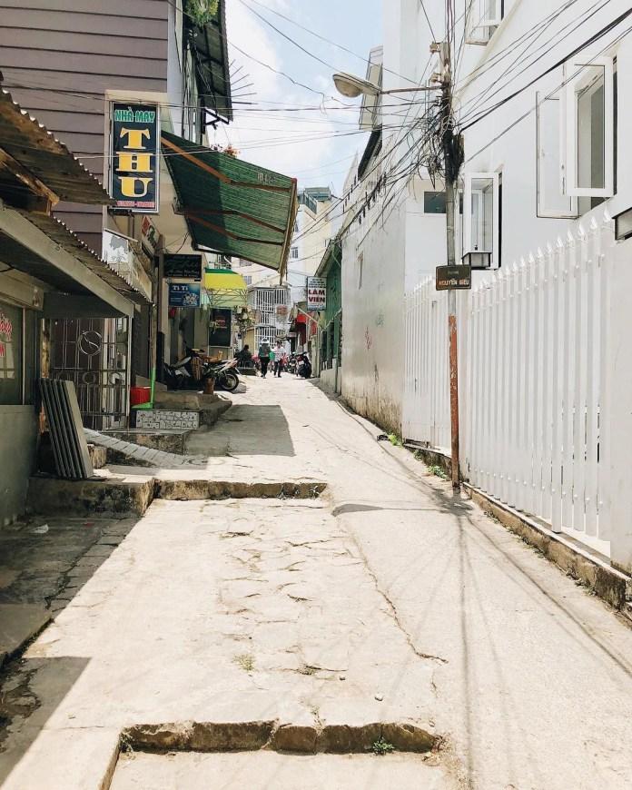 Cư dân mạng tranh cãi trước thông tin Đà Lạt sắp xuất hiện con phố bích họa trên dốc đẹp như tranh vẽ - Ảnh 7.