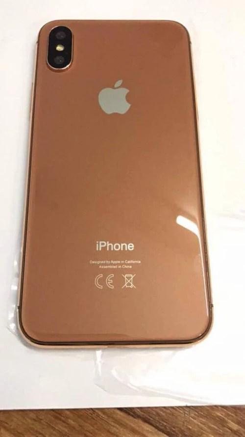 Mô hình iPhone 8 xuất hiện tại Việt Nam, giá không dưới 220 triệu đồng - Ảnh 4.