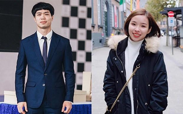 Trước khi đính hôn, Viên Minh từng đóng giả làm fan để âm thầm giúp Công Phượng - Ảnh 3.